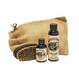 Mountaineer Brand 3 piece Timber Gift Set Bag