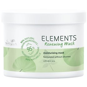 Wella Professionals Elements Renewing Mask 500ml