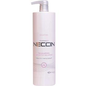 Grazette Neccin 4 Shampoo Sensitive Balance 1000ml