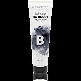 Grazette ADD SOME RE-BOOST BLACK 150ml