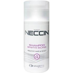 Grazette Neccin 4 Shampoo Sensitive Balance 100ml