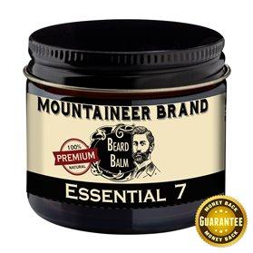 Mountaineer Brand PremiumBeardBalm–Essential760g