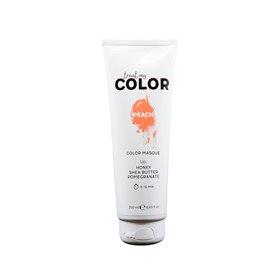 Treat My Color Color Masque Peach 250ml
