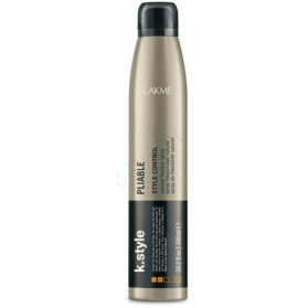 Lakme K.Style Style Control Pliable Natural Hairspray 300ml