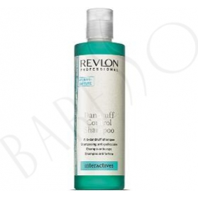 Revlon Professinal Interactives Dandruff Control Shampoo 250ml