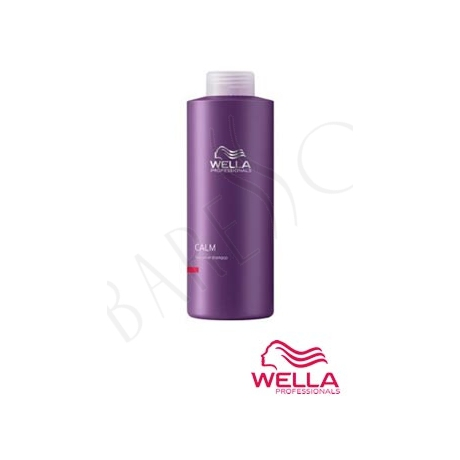 Wella professionals care calm sensitive shampoo 1000ml