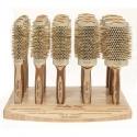 Olivia Garden Healty Hair therm disp