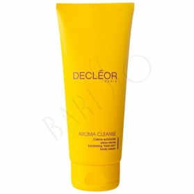 Decleor Aroma Cleanse Creme Exfoliante
