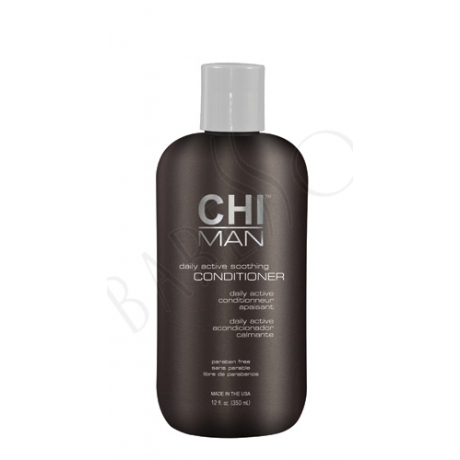 CHI MAN Daily Active Soothing Conditioner 350 ml