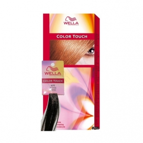Wella Color Touch 4/77 - Intense Coffee