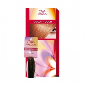 Wella Color Touch 6/7 - Chocolate