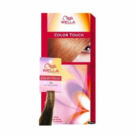 Wella Color Touch 7/0 - Medium Blonde