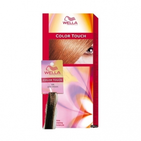 Wella Color Touch 7/7 - Deep Brown