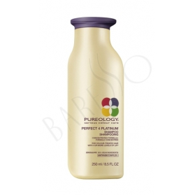 Pureology Systems Perfect 4 Platinum Shampoo 250 ml