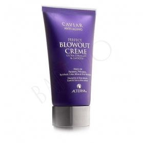 Alterna Caviar Anti-Aging Perfect Blowout Crème 75 ml