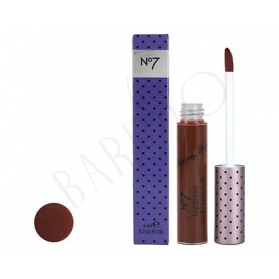 Boots No7 Poppy King Lipgloss Seduction
