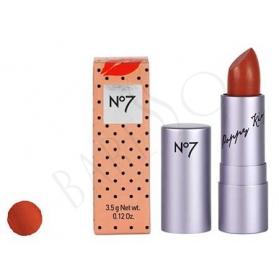 Boots No7 Poppy King Lipstick Allure