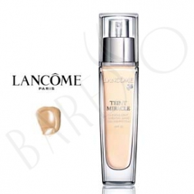 Lancôme Teint Miracle Foundation 04 Beige Nature SPF 15