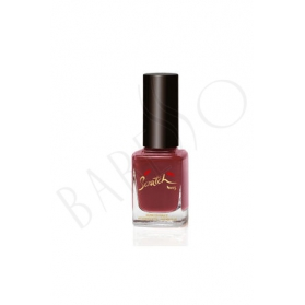 Scratch Nail Care & Color Classic Creams Red Chocolate