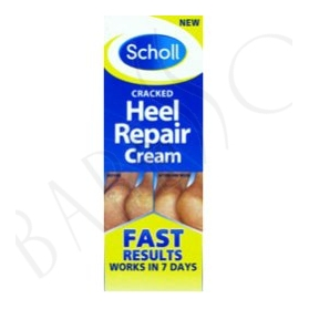 Scholl Cracked Heel Repair Cream 60ml